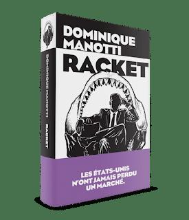 Racket, nouvelle vidéo