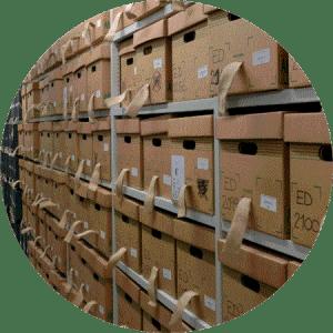 Polar et archives