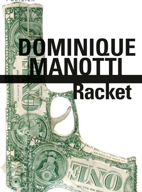 Racket publié en poche