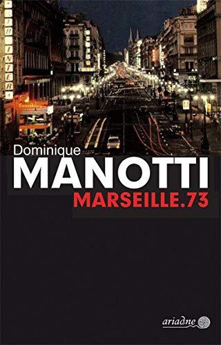 Marseille 73 a été traduit en allemand