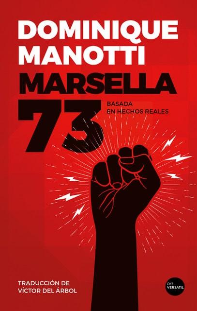 Marseille 73 a été traduit en espagnol
